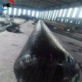China-aufblasbarer Gummiabzugskanal-Ballon/aufblasbare Gummikern-Form