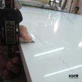白い大理石の水晶石は販売Calacattaのための平板をタイルを張る