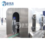 Meilleur bouteille manchon rétractable de l'étiquetage de la machine avec tunnel de rétraction vapeur