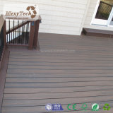 Da co-extrusão de madeira do composto WPC da Anti-Térmita Decking ao ar livre