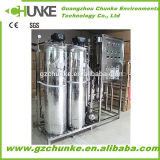 Impianto di per il trattamento dell'acqua industriale dell'acciaio inossidabile 2000L/H
