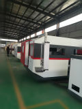 laser 3000W CNC Fiber Cutting Machine with Germany Beckhoff System