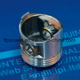 /Honda/Kawasaki Bajaj/pistón del cilindro de piezas de motos Suzuki, el anillo del pistón