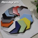 Los fabricantes de cerámica Foshan bajo precio de venta directa baldosas hexagonales