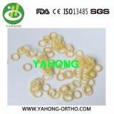 Migliori anelli dentali ortodontici di vendita degli elastici di Yahong per proteggere