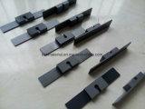 Custom оксид алюминия и кремния Nitride обедненной смеси//Si3n4 керамической сварки расположение установочного штифта