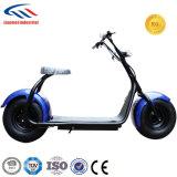 С помощью системы сигнализации 1000W Харлей электрический скутер с маркировкой CE