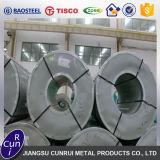 SUS AISI ASTM 201 del precio de fábrica 304 430 bobina del acero inoxidable 304L 316 316L