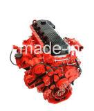 (QSL8.9-C360) Dcec Motor Cummins diesel para la industria de máquinas de construcción