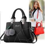 Sacola grande popular e elegante Senhora Mala Saco a tiracolo bolsas de saco a tiracolo