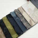 Hilados tejidos teñidos de cortina de textil hogar sofás tapizados