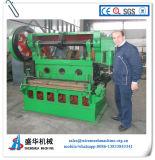 Machine de plaque métallique augmentée de maille (vente directe d'usine)