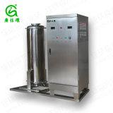generador del ozono 800g para el tratamiento de aguas