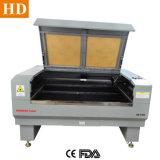 Acryl-hölzerne Plastiklaser-Maschine 1390