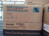 다우 코닝 791 빨리 중립 비바람에 견디는 실리콘 실란트를 치료한다