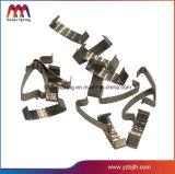 L'emboutissage de pièces avec différents traitements de surface