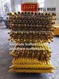 Британский Тип Великобритании/Ирландии система Kwikstage сооружением стандарт