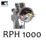 Автомобиль Refinishing пушка брызга Sawey Rph 1000 инструмента картины