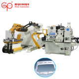 Máquina de la enderezadora del Nc de la máquina de la fabricación de la pieza de automóvil (MAC4-1000F)