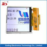 """1.3 """" visualizzazione di 128X64 30-Pin Pmoled OLED, bianco/azzurro personalizzato"""