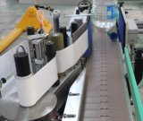 De automatische Zelfklevende Machine van de Etikettering van de Sticker