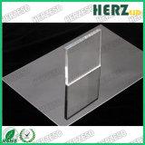 Anti-UV acrílico ESD antiestática PMMA Plexiglass colorida Hoja transparente 1,22*2,44m