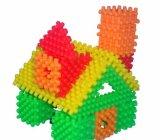Crianças Building Block brinquedo para desenvolver inteligência
