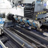 CNC 알루미늄 외벽 맷돌로 가는 기계로 가공 센터 Pyb