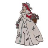 가장 새로운 호주 자석 접어젖힌 옷깃 Pin 심혼 접어젖힌 옷깃 Pin 사기질 접어젖힌 옷깃 Pin