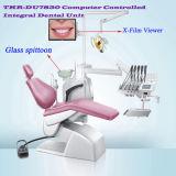 Thr Du7830 컴퓨터 통제되는 완전한 치과 단위