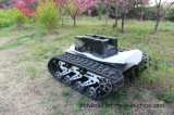 RC Roboter-Chassis