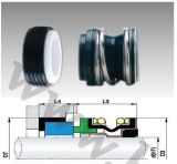 Elastomer-Dichtungs-mechanische Dichtung (B60) 1