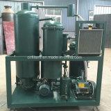Machine utilisée de purification de pétrole hydraulique d'huile de graissage (TYA-30)