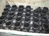 安い価格の良質ANSI B16.9の炭素鋼の同輩のティー