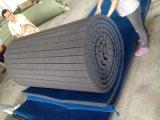 Поверхность коврика XPE, Cheerleading коврик для Тренажерный зал