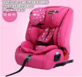 HDPEの中国で販売する携帯用赤ん坊の安全自動車のシート