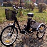 Triciclo elettrico elettrico per l'acquisto per la vendita