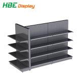 De commerciële Plank van het Metaal voor Nieuwe Detailhandel en Nieuwe Winkel
