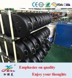 Elektrostatische Spray-Knicken-Effekt-Puder-Beschichtung mit RoHS Bescheinigung