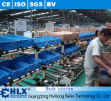Scaffalatura del rifornimento della fabbrica con l'alta qualità