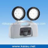 Lampada da parete Emergency del sensore LED di PIR