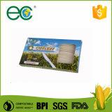 """6"""" Compostável Biodegradáveis Cpla Talheres descartáveis"""