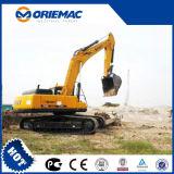 Marca chinês 21ton Escavadora Sy215c Escavadeira de esteiras