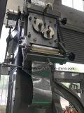 Máquina de relleno automática del lacre del papel de aluminio de la leche que se lava/del jugo