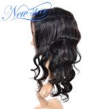 Ослабление длиной волны Wig китайских Реми волос человека