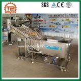 Saco industrial de produtos alimentares de bolha de máquina de lavar roupa