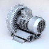 Fase 3 de canal Lateral eléctrico/ventilador/soplador de aire del ventilador regenerativo
