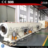 Standard European PVC Pipe Making Machine PVC Pipe Line Extrusion