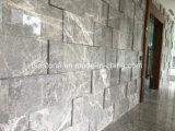 Роскошный белый/черный/желтый/серебристый/бежевый/травертина/известняк/Onyx/песчаника и гранита и мрамора/Quartz каменные плиты для сборных кухонном столе/рабочую поверхность/Benchtop/пол