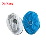 Couverture remplaçable réutilisable imperméable à l'eau médicale non tissée de chaussure de PE